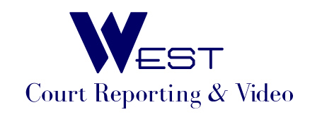 West Court Reporting and Video